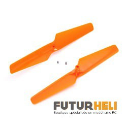 Helices blade 180QX HD (X2) CW/CCW