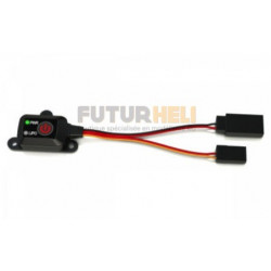 Power Switch lipo 2S 10 A