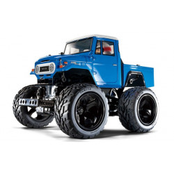 Land Cruiser 40 Pick-Up GF01 Tamiya 58589