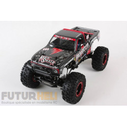 Tamiya Rock Socker crawler CR-01
