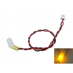 Led jaune Blade 350QX/2/3 Option rakonheli 350QXLD-Y