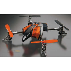 Quadrocopter Helimax Complet RTF