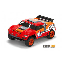 Mini Desert Truck 4x4 brushless Losi LOS01007I