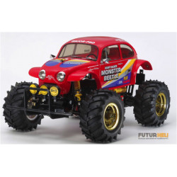 Monster Beetle Tamiya 58618 version 2015