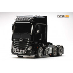 Mercedes 6X4 Actros 3363 Gigaspace