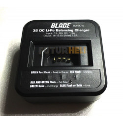 BLH9015 Chargeur blade inductrix 200FPV
