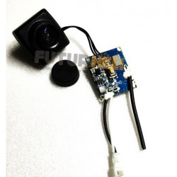 BLH9011 Camera FPV blade Inductrix 200FPV