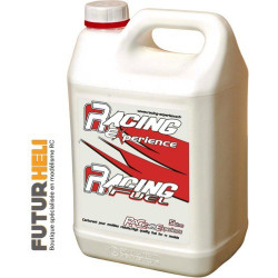 Carburant Hélicoptère 16% 5L Racing Fuel