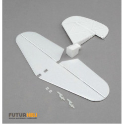 HBZ5425 Empennage complet Champ S+ Hobbyzone