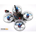 Brushless Whoop BNF compatible Frsky