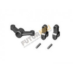 PV0252 tail control fork R30/60 Thunder tiger