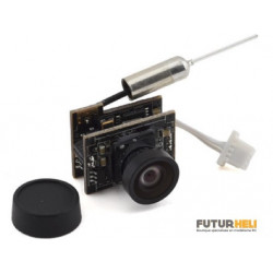 Camera avec OSD Inductrix BL Blade BLH8852EU