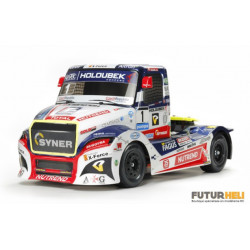 Camion Buggyra Racing Fat Fox TT01E Tamiya 58661
