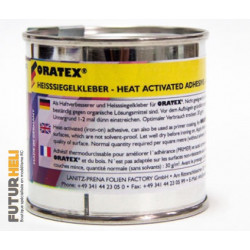 Colle Thermo activable Oratex 100ml