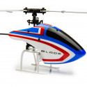 """MCPX BL2 Brushless BNF basic """"safe/AS3X"""" Blade BLH6050"""