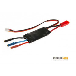 ESC 20 A brushless Fusion 180 Blade BLH5820