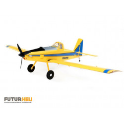 Air Tractor (pawnee)1.5m BNF Basic avec AS3X & SAFE EFL16450