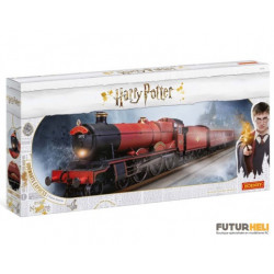 Train poudlard express HO Harry potter
