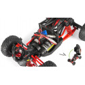 Can-Am Maverick 4WD 1/18 Yeti Jr