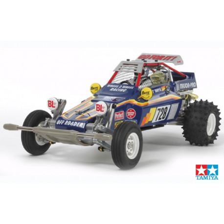 Fight Buggy 2014