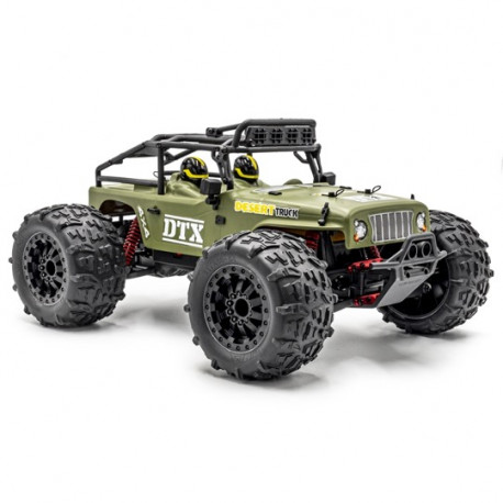 DTX 4x4 complet