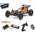 Racing Fighter Super combo complet