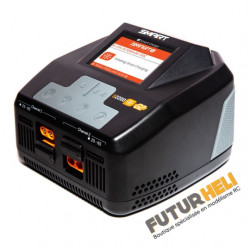 Chargeur Smart S2200 2x200W