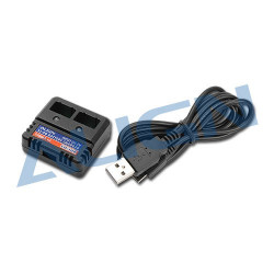HEC10001T chargeur lipo USB Trex 100S Align