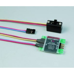 85006 Safety switch 6HV Multiplex