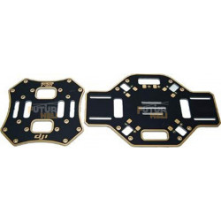 Plaques centrales pour chassis  330 dji Innovation