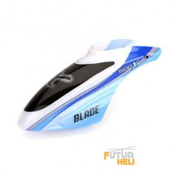 "BLH4081  Cabine "" bulle Powder"" Option blade 500x"