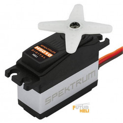 Servo spektrum HS5010 digital metal Heli taille 500