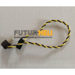 Cable Gopro3 vers transmetteur FPV