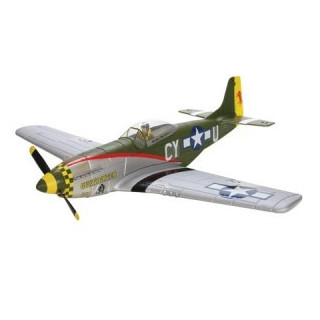 P51D Mustang Parkzone